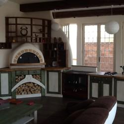 provensálsky nábytok Stolárstvo Merlin Mojmírovce