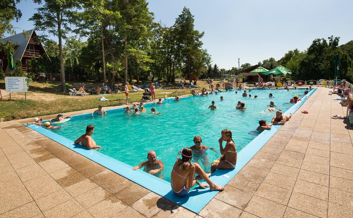 Thermalpark Nitrava