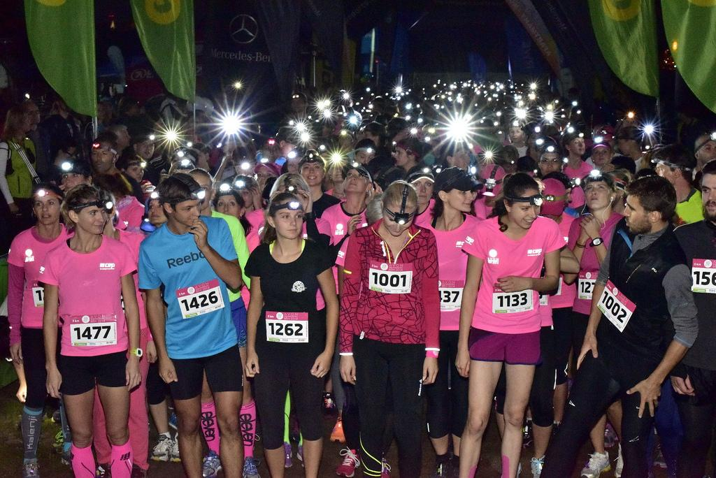 NIGHT RUN NITRA 2015
