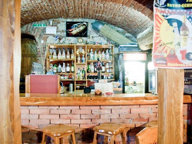 Keltská pivnica Nitra