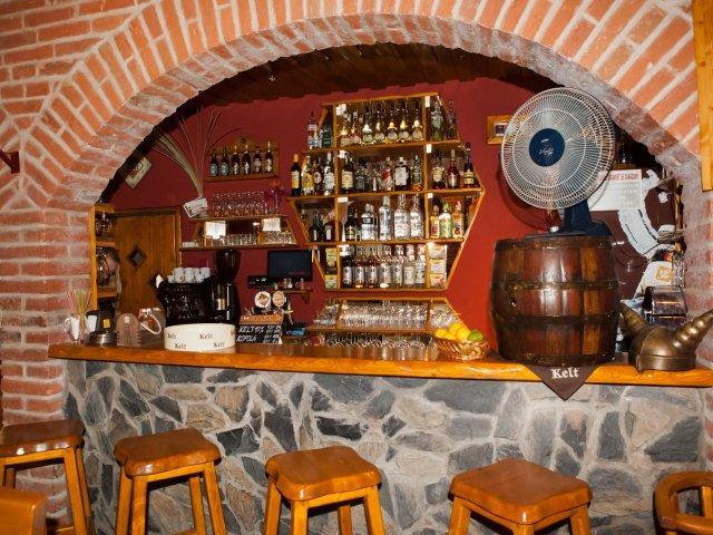Keltský gril bar Nitra