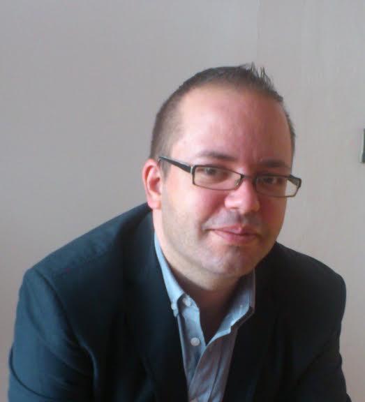 Mgr. Martin Chudík
