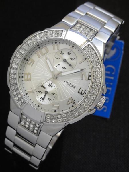 luxusné hodinky Guess skmoda.sk