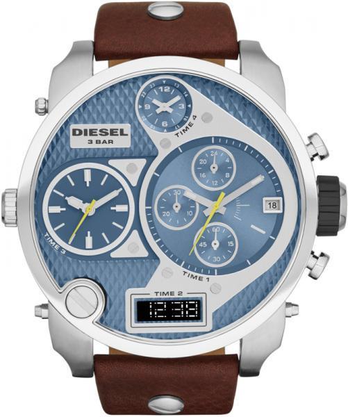 značkové hodiny Diesel s moderným dizajnom skmoda.sk