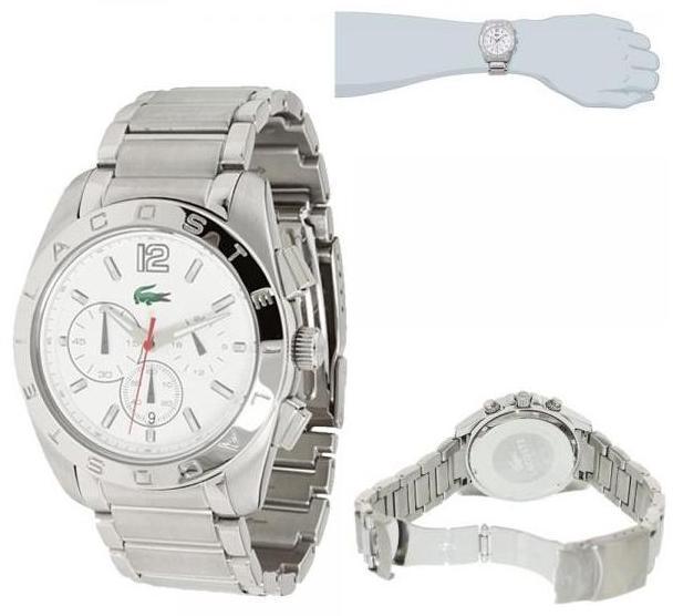 hodinky Lacoste e-shop skmoda.sk
