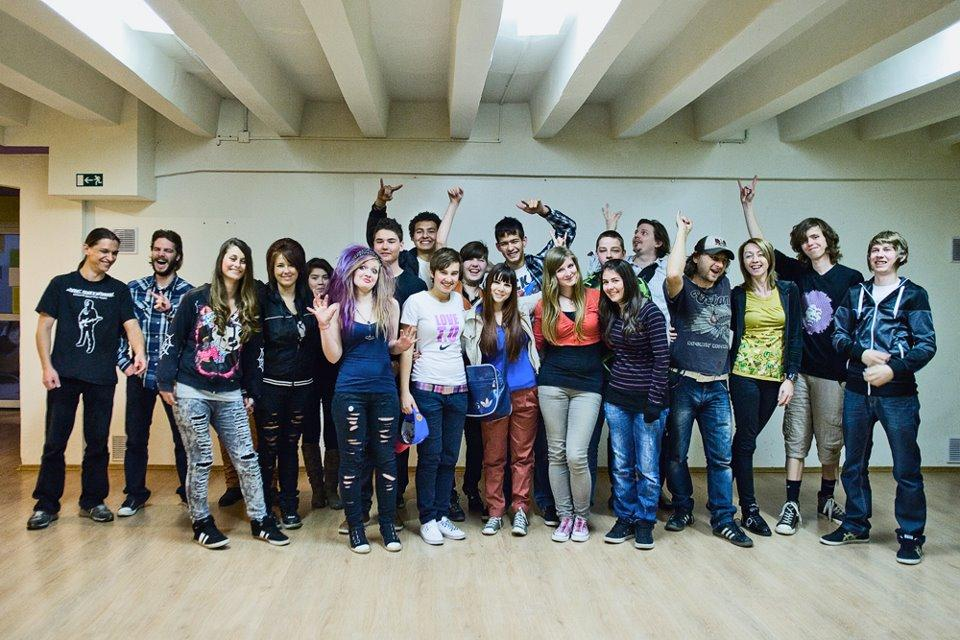 fórum mladých