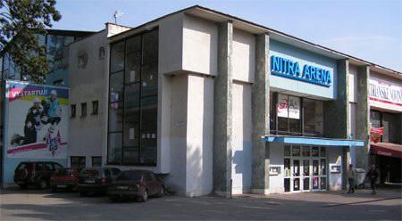 Nitra Aréna