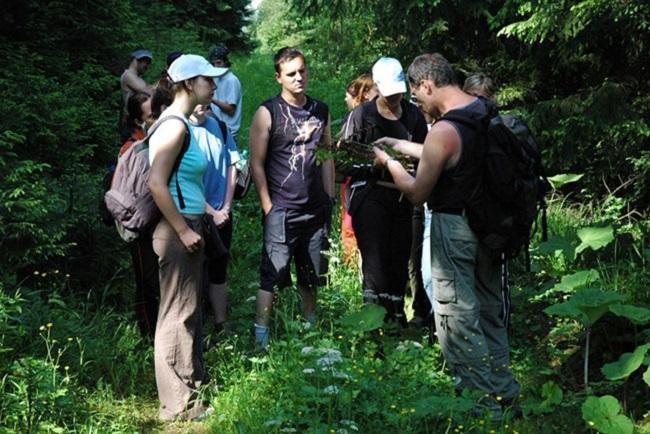 Fakulta prírodných vied UKF v Nitre