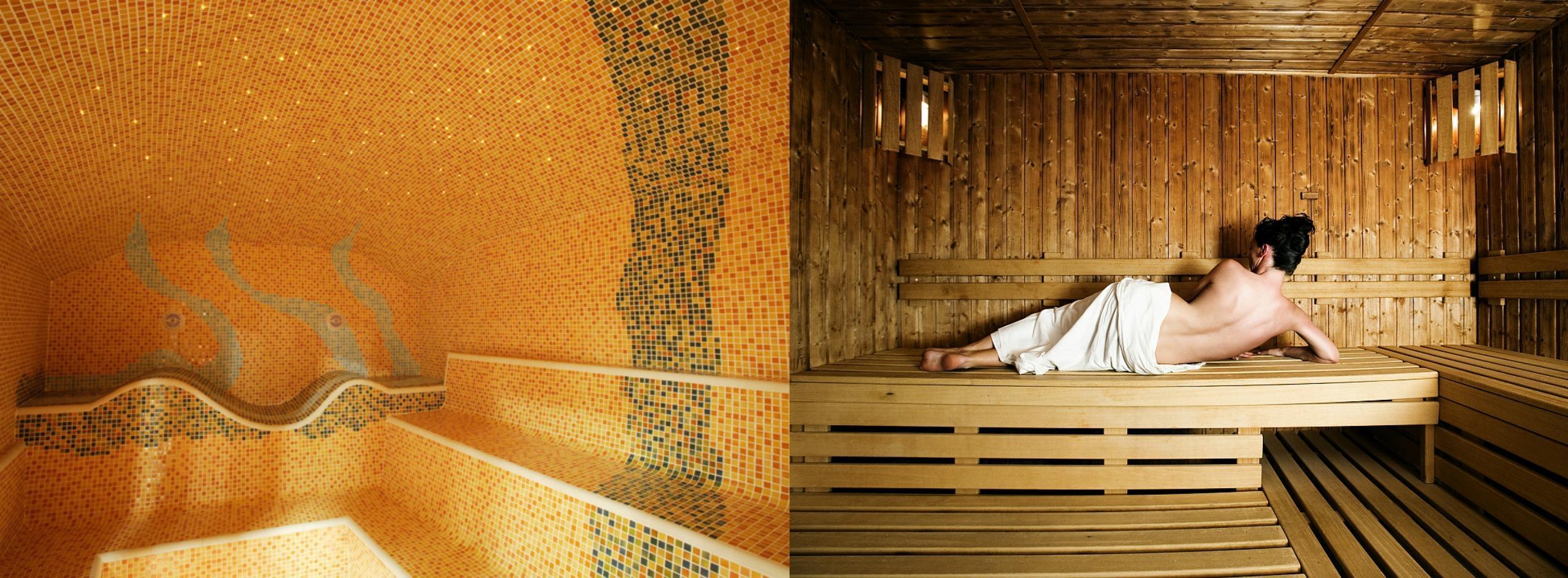 saunový svet
