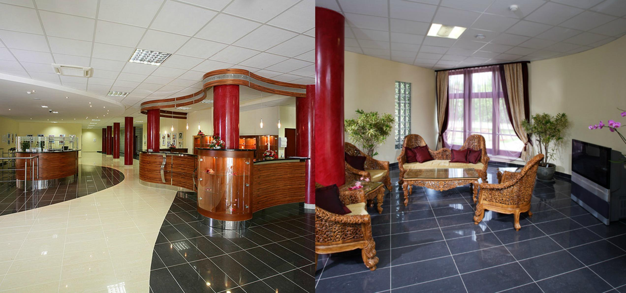 wellnes hotel patince