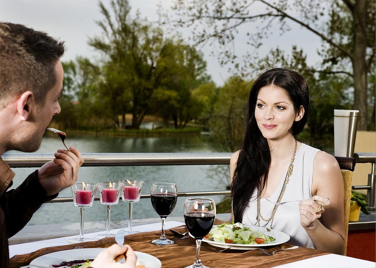 reštaurácia Patince
