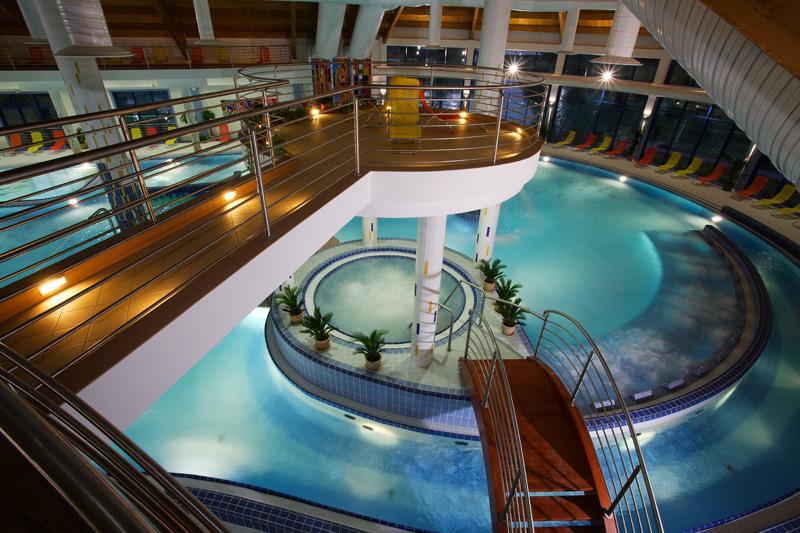 bazénový svet