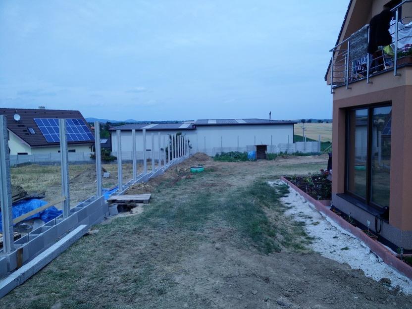 stavanie domu nitra
