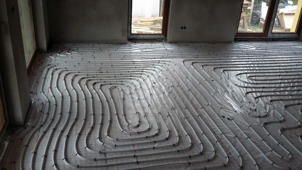 podlahove vykurovanie rekoss nitra