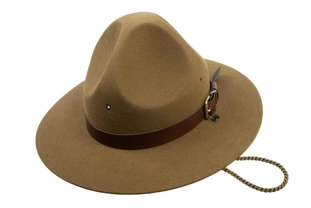 klobučníctvo nitra, skautsky klobuk, klobuk pre skautov