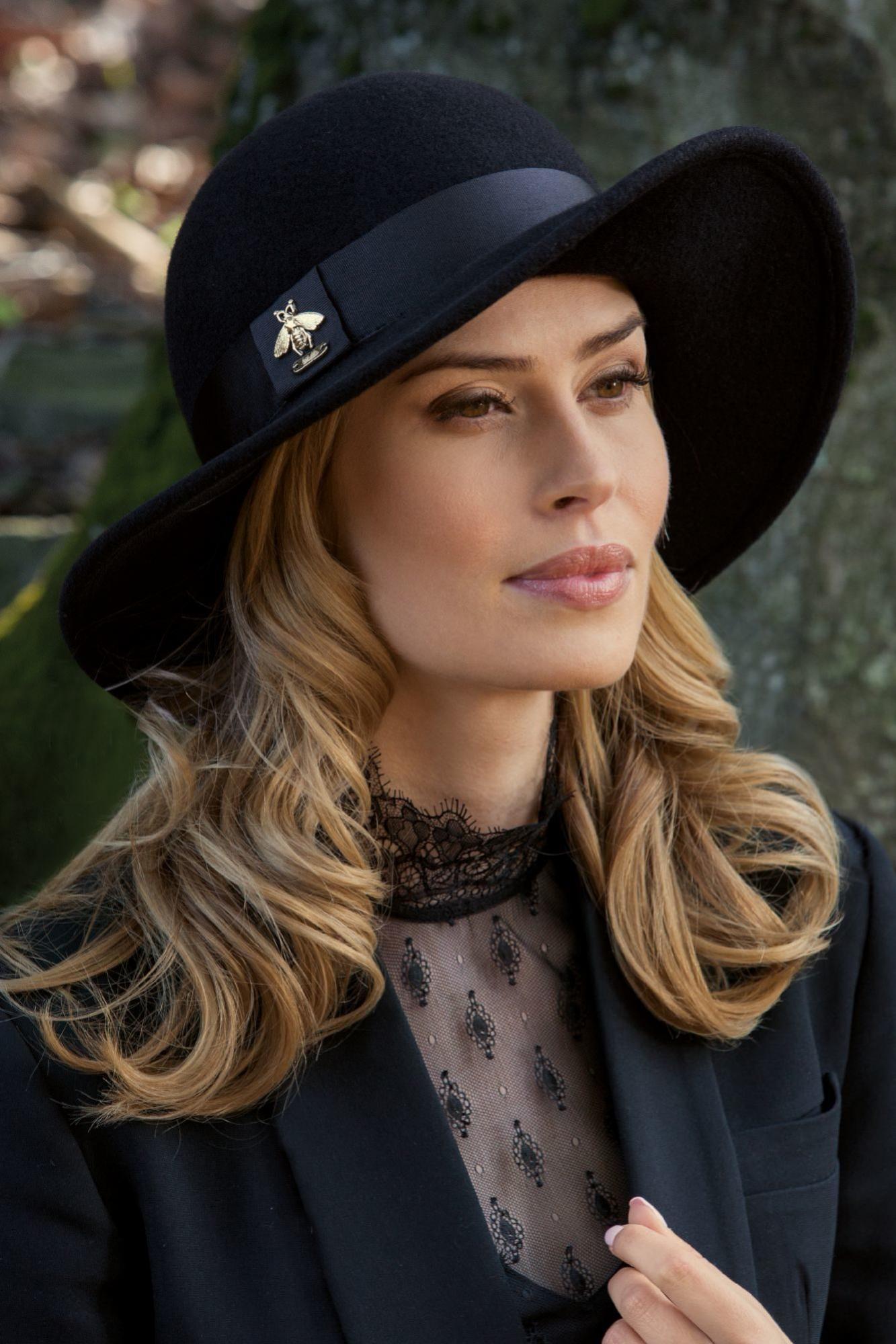 damske klobuky na denne nosenie nitra