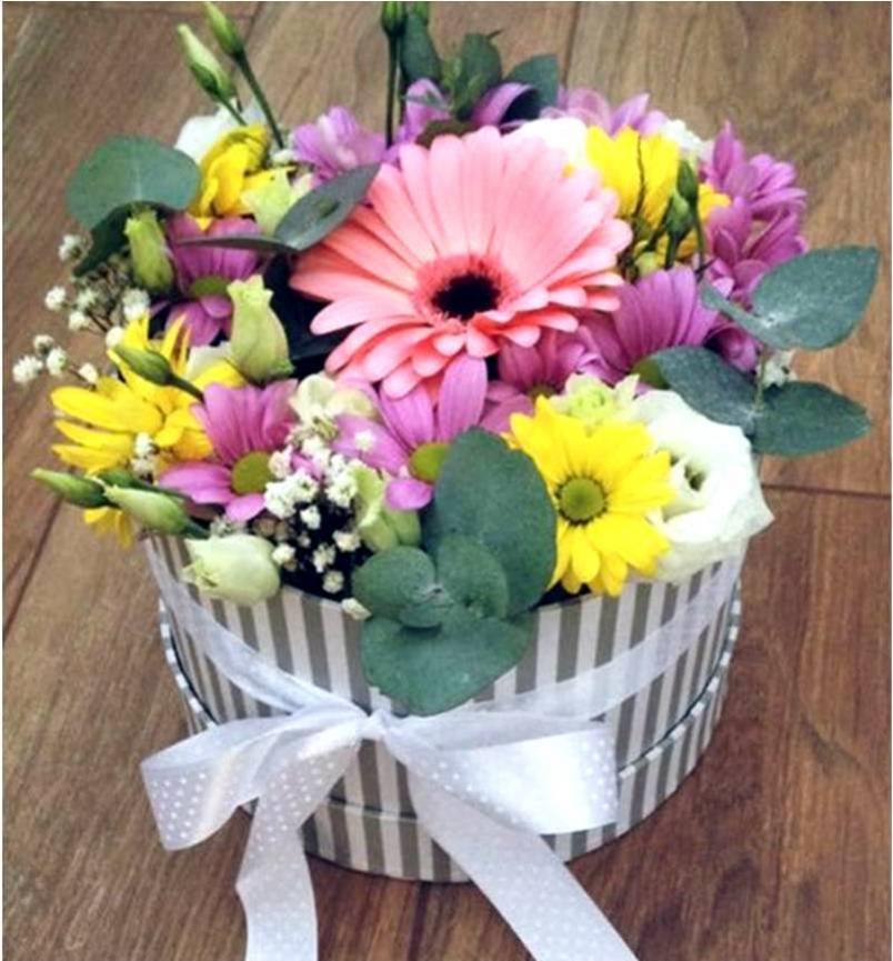 flower box nitra