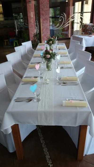 svadba v reštaurácii toscana
