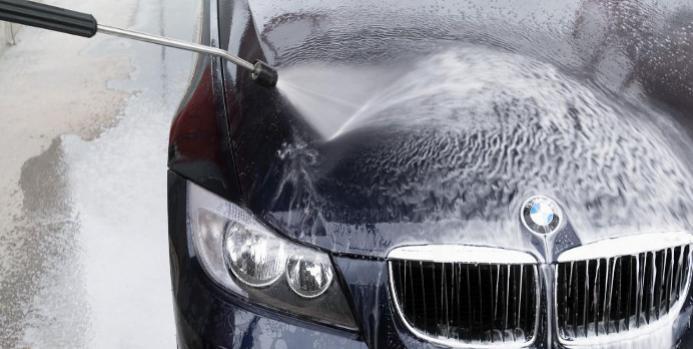 umyvanie aut nitra