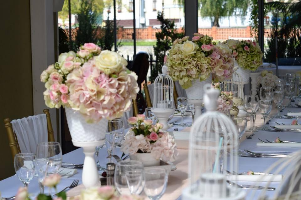 svadobná hostina reštaurácia nitra