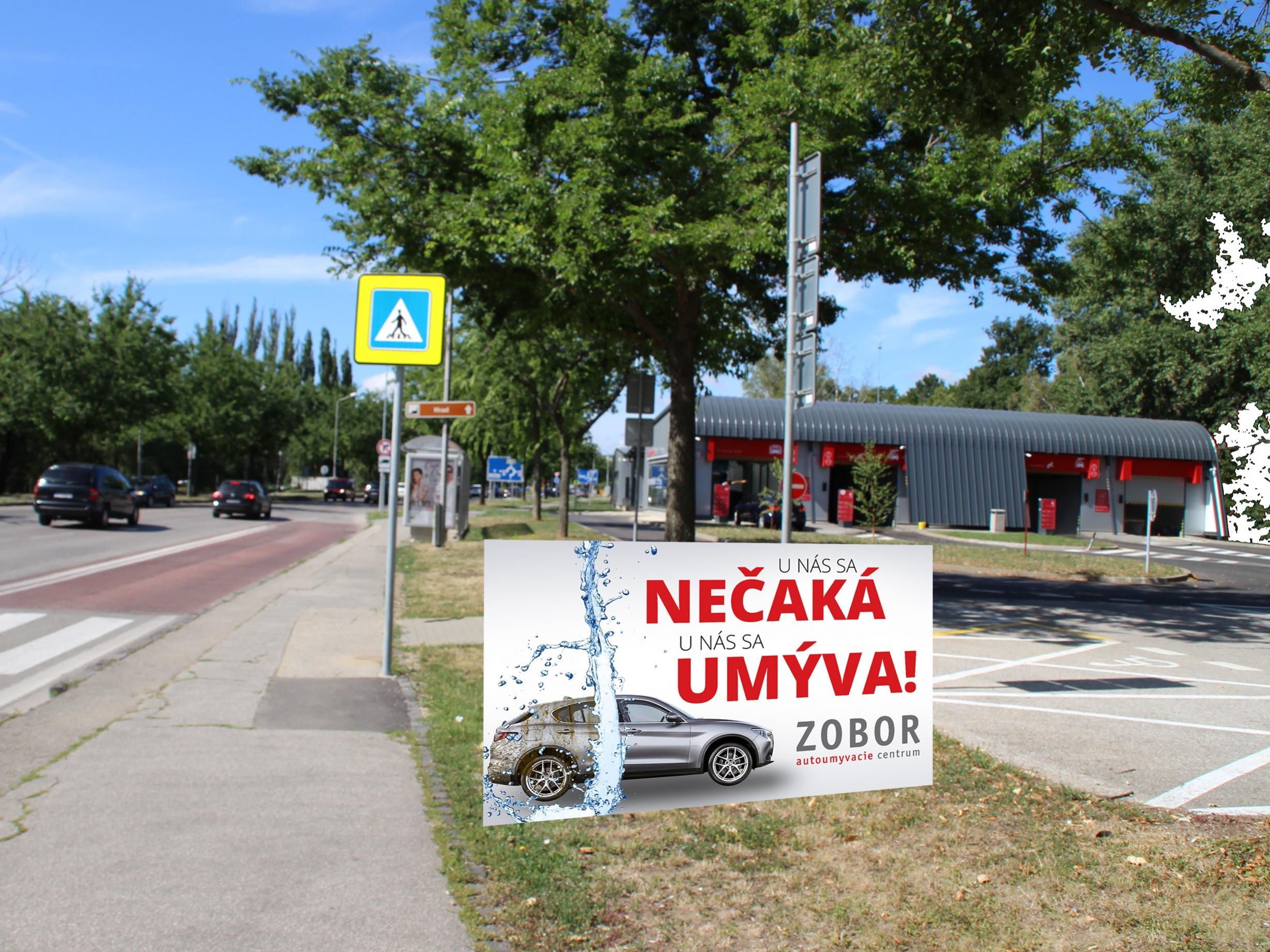 Autoumav�re� Nitra