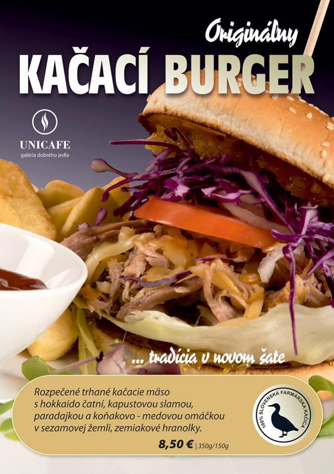 Unicafe - oktobrova ponuka