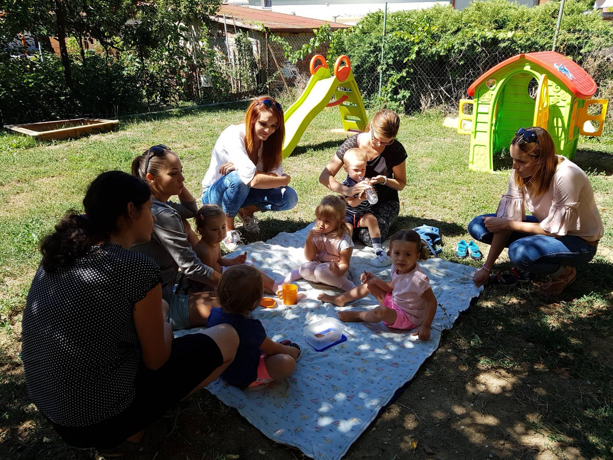 centrum pre rodiny s detmi