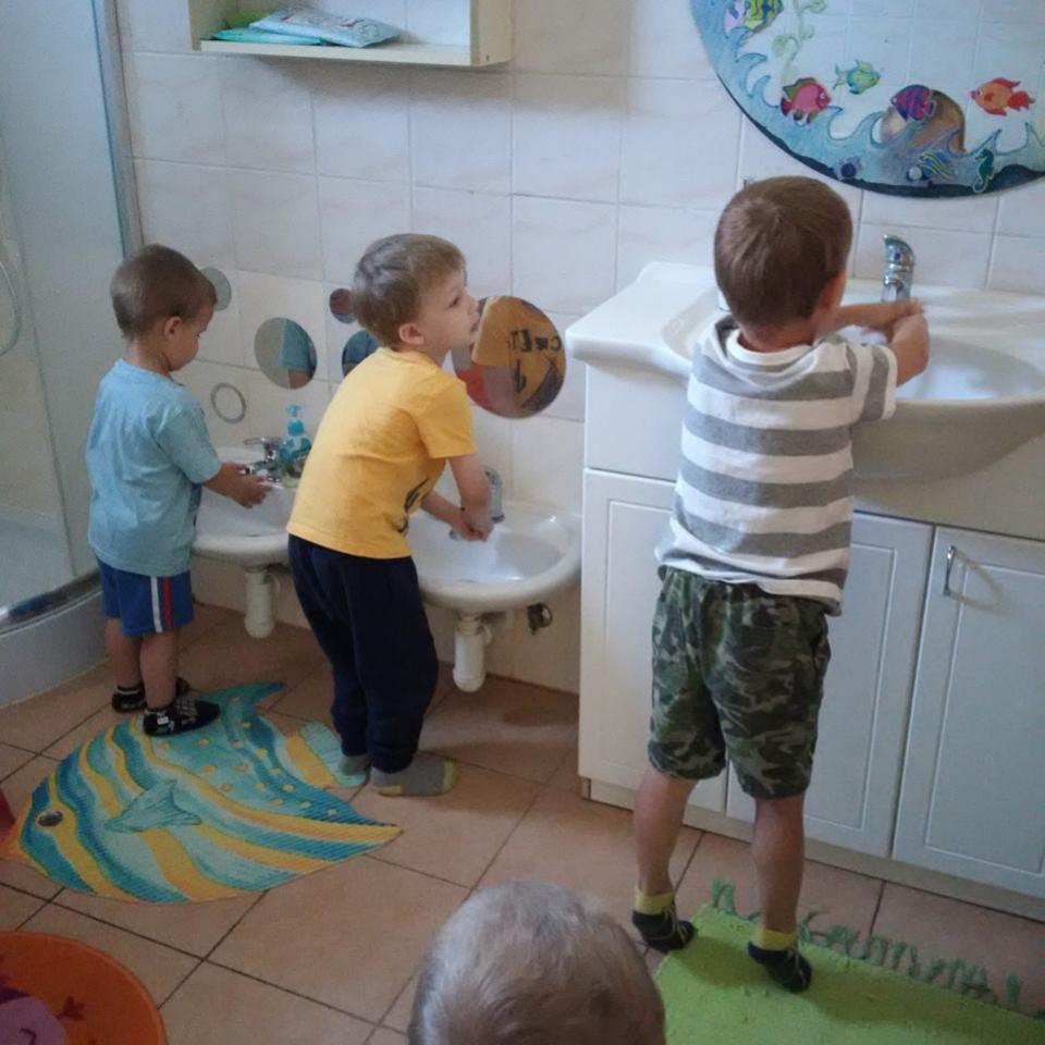 montessori dielan pre deti nitra