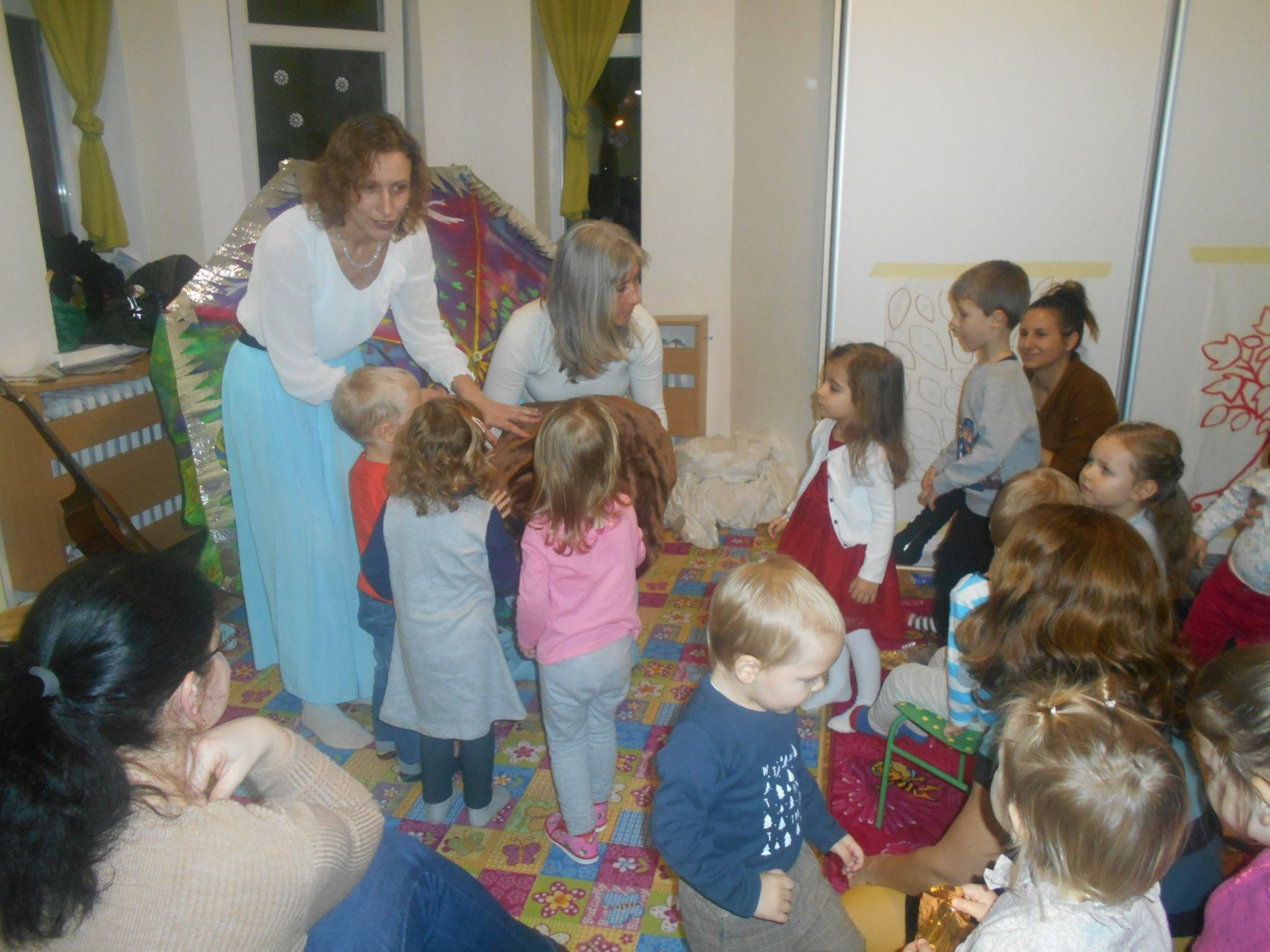 divadlo pre deti nitra