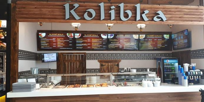 Reštaurácia Kolibka Banská Bystrica