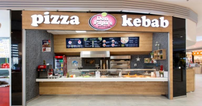 Restauracia Don Papas Banska Bystrica