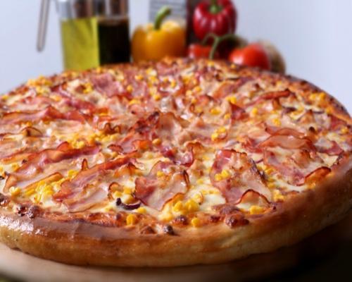 Talianska pizza don papas
