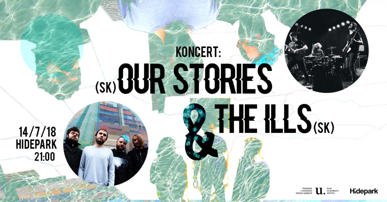 our stories a the ills nitra