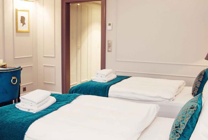 ubytovanie hotel