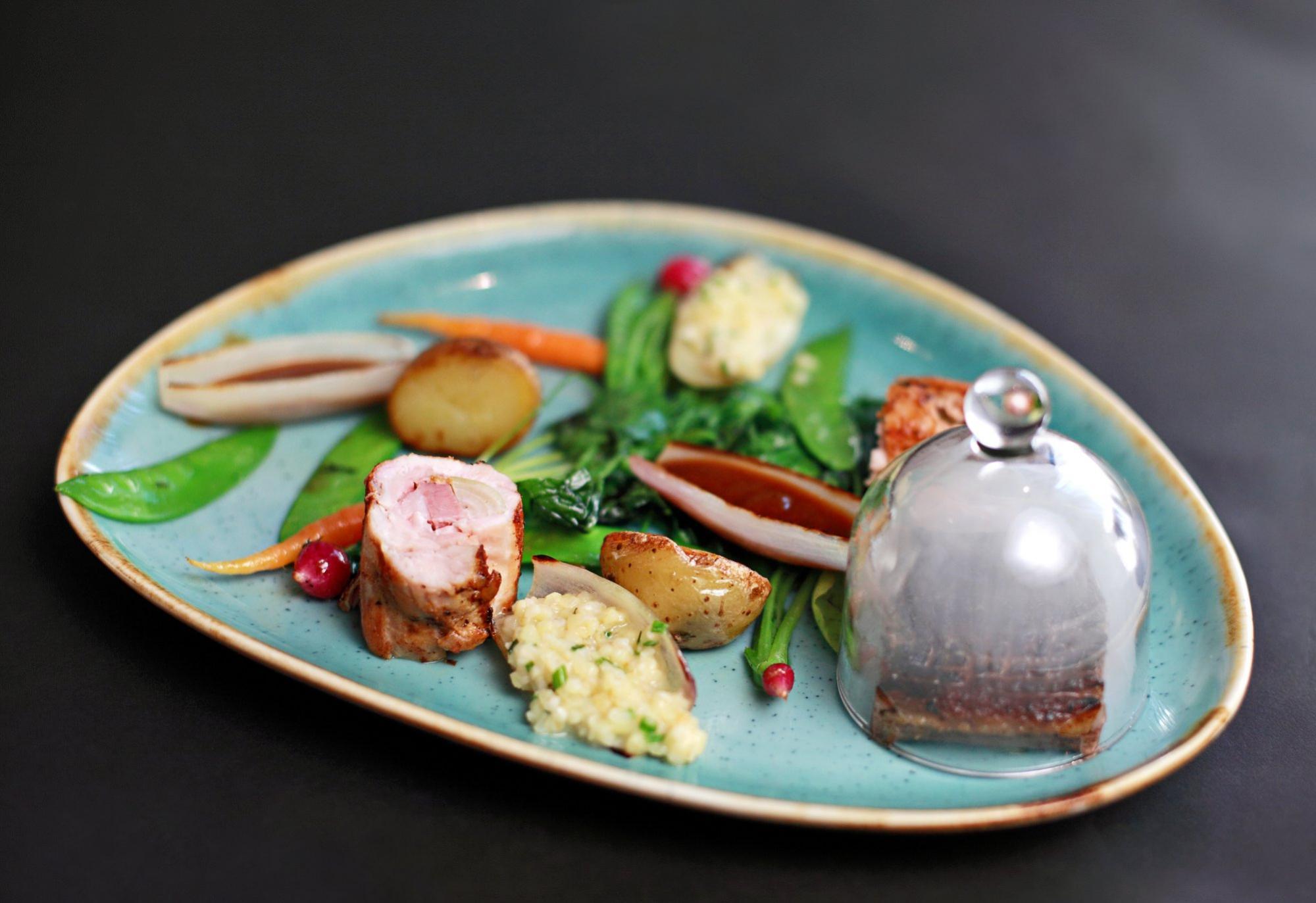 obedove menu v nitre