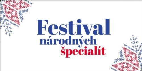 festival narodnych specialit nitra
