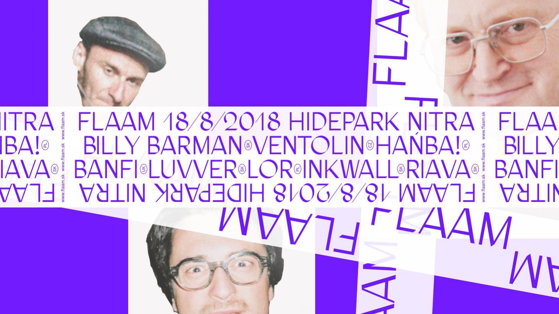 flaam festival nitra