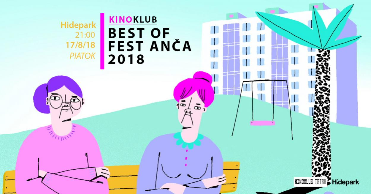 best of fest anca nitra