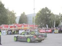 Driftová show