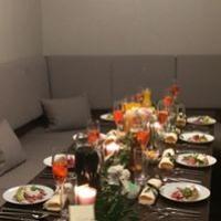 Firemné večierky v Satori Fusion Restaurant