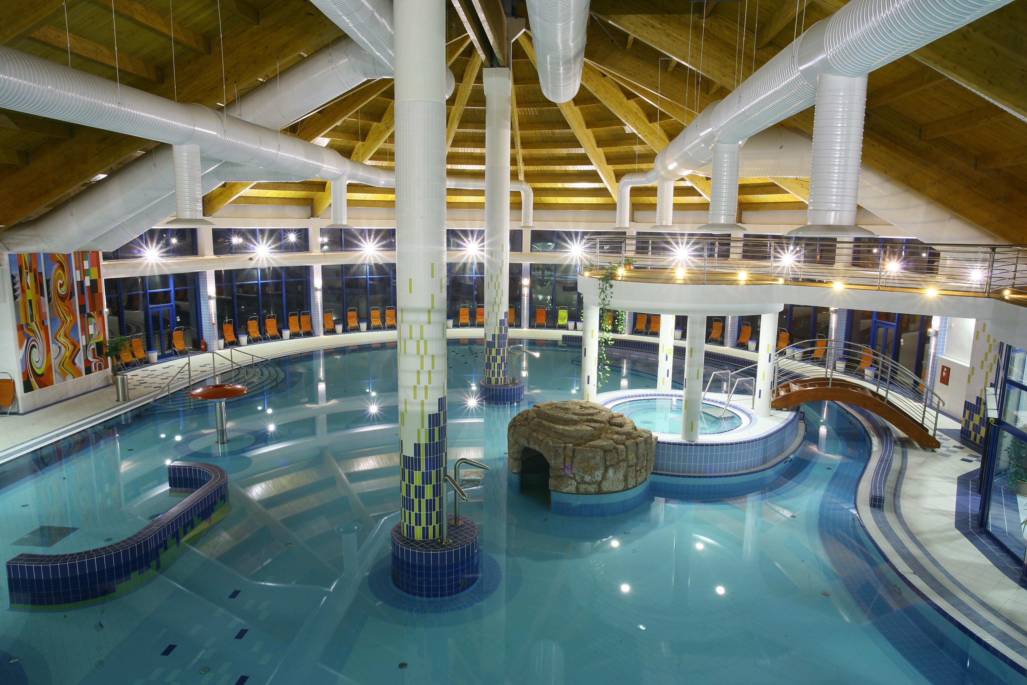 Mikulášsky víkend vo Wellness Hoteli Patince****