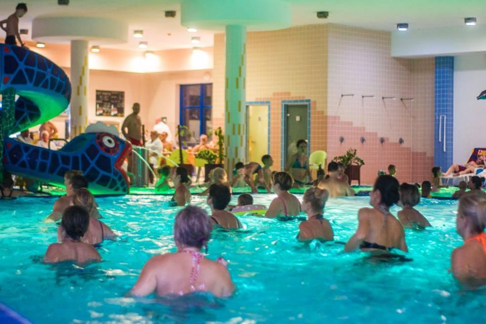 Pobyt Traja Králi - wellness hotel Patince ****