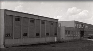 SOŠ polytechnická Nitra