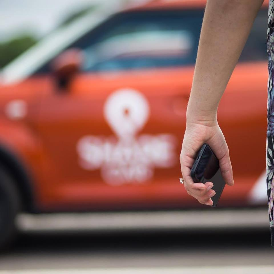 Share Car sú v Nitre i v okolí obľúbené