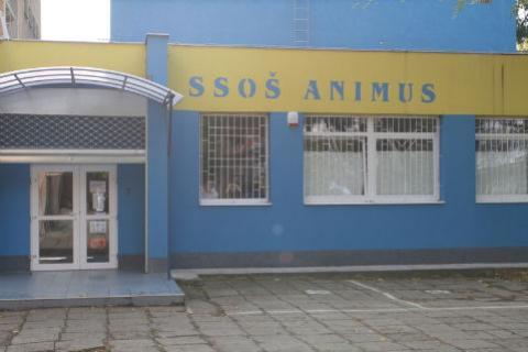 Súkromná stredná odborná škola Animus