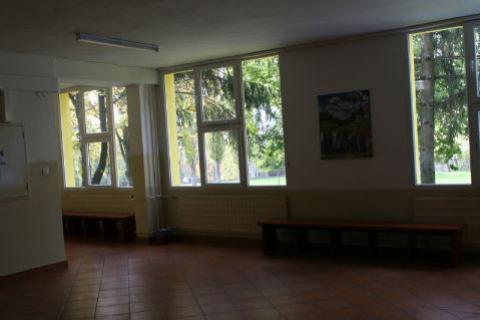 Súkromná stredná odborná škola Animus Nitra