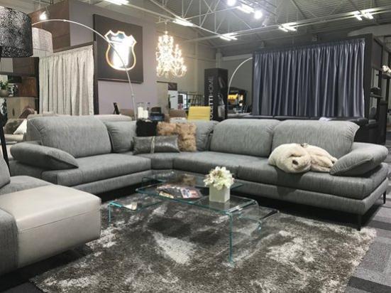 Výstava Nábytok a Bývanie v Nitre 2019