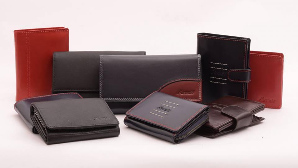 Spoľahlivý dodávateľ produktov pre vašu firmu – kožená galantéria Mercucio