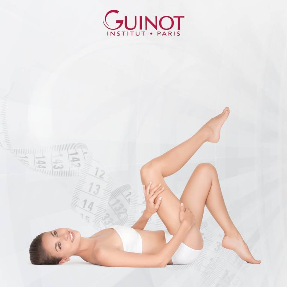 LABORATORY GUINOT by Andrea Nitra kozmetický salón Guinot