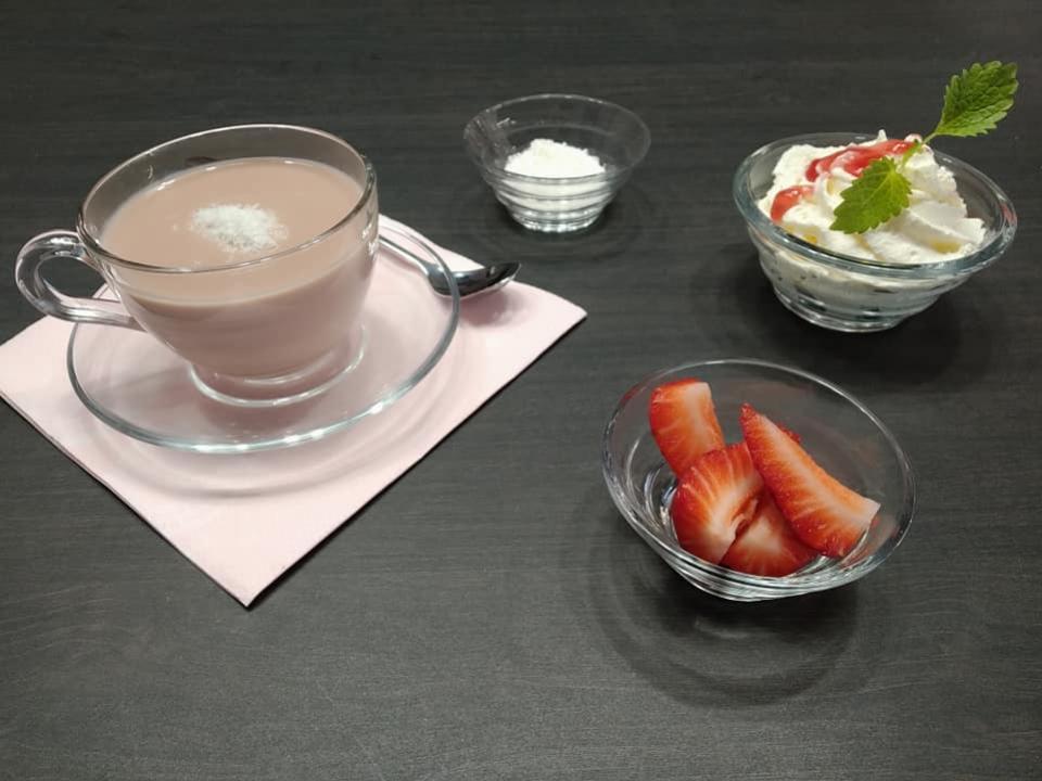 ružová cukráreň